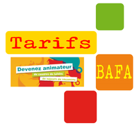 Tarifs Bafa 2019 Les Stages Bafa Formations Accueil Les